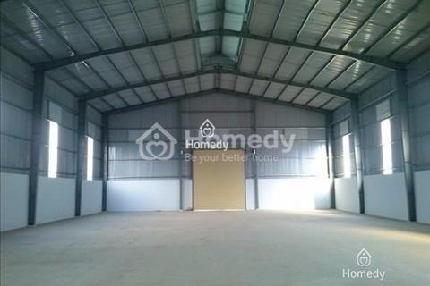 Kho xưởng Trường Chinh - Phan Văn Hớn, Quận 12, 600m2, giá 32 triệu