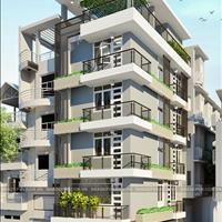 Cho thuê nhà mặt tiền 5m mặt phố Trần Đại Nghĩa 80 m2 x 5 tầng 85 triệu