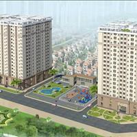 Bán chung cư Tecco Tham Lương, Quận 12, 2 phòng ngủ, 2 WC, 2 ban công, 57,6m2, 1,35 tỷ