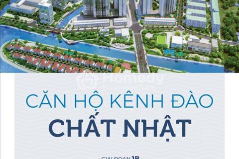 Dự án khu đô thị Mizuki Park tại nam Sài Gòn, chính thức ra mắt thị trường
