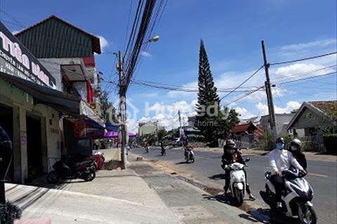 Cho thuê mặt bằng kinh doanh đường Hai Bà Trưng - phường 6 - Đà Lạt