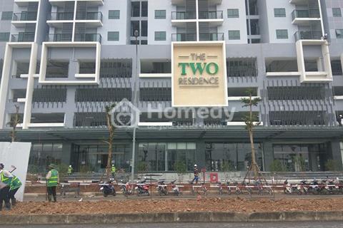 Gia đình cần bán 1 căn hộ 2 phòng ngủ The Two Residence giá ưu đãi Gamuda Gardens - Hoàng Mai
