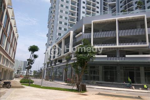 Bán căn hộ 2 phòng ngủ 78,89m2 hướng ban công Đông Nam tại The Two Residence - Gamuda Gardens