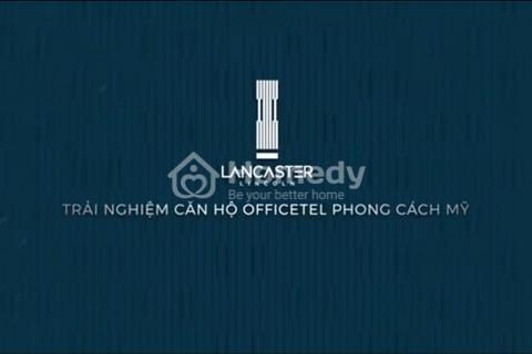 Officetel Lancaster Lincoln đầu tư bền vững – giá trị sinh lời cao