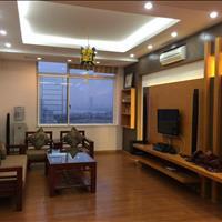 Gia đình cần bán gấp căn hộ chung cư Packexim, căn góc 130m2, full nội thất, giá rẻ