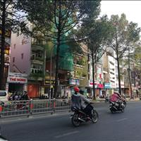 Cho thuê nhà mặt phố đường Trần Hưng Đạo, phường 7, quận 5