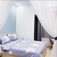 Cho thuê căn hộ 1 phòng ngủ full nội thất cao cấp Novaland sát Quận 1
