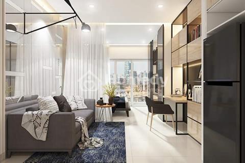 Bán lỗ Căn hộ Officetel Quận 5 - The Everrich Infinity 2,3 tỷ, view đẹp, sở hữu lâu dài