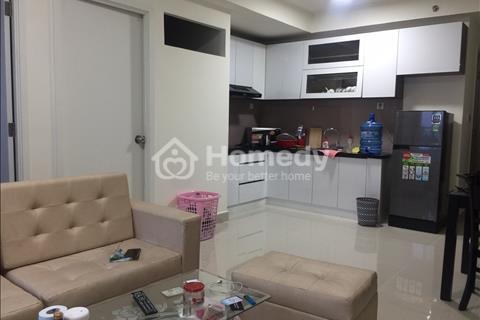 Cho thuê căn hộ The Park Residence 2 phòng ngủ full nội thất, view nội khu, free hồ bơi