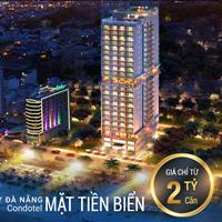 Bán căn hộ khách sạn dự án TMS Luxury Đà Nẵng