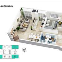 Chính chủ bán căn hộ chung cư 3 phòng ngủ dự án GoldSeason 47 Nguyễn Tuân