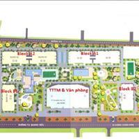 Chính chủ bán căn hộ cao cấp Giai Việt, 2 phòng ngủ 115m2, 2,53 tỷ full nội thất