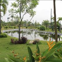 Chuyển nhượng lô đất 5x20m, khu dân cư Nhơn Đức Vạn Phát Hưng, giá 24 triệu/m2