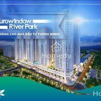 Ra mắt siêu phẩm chung cư thương mại của tập đoàn Eurowindow, giá chỉ từ 17 triệu/m2