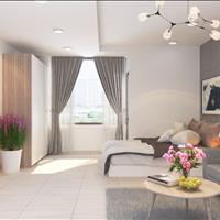 Cần bán căn hộ Officetel River Gate quận 4 diện tích 30m2 giá tốt