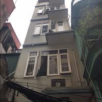 Bán nhà đẹp Đống Đa, ngõ rộng, gần phố, chỉ nhỉnh 2 tỷ (hiếm)