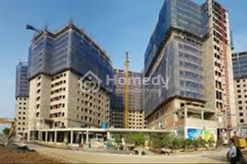 Bán gấp căn hộ nhận nhà ngay giá chỉ 1,05 tỷ, 54m2, 2 phòng ngủ