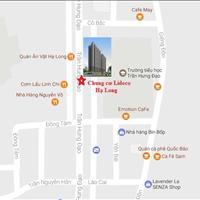 Nhượng lại căn hộ 2 phòng ngủ, tầng 15 Chung Cư Lideco Hạ Long, Quảng Ninh