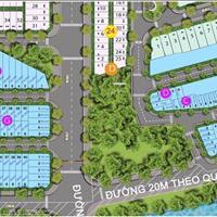 Cần bán gấp lô A2 Centana đường Trường Lưu, Quận 9, sổ hồng, xây dựng tự do