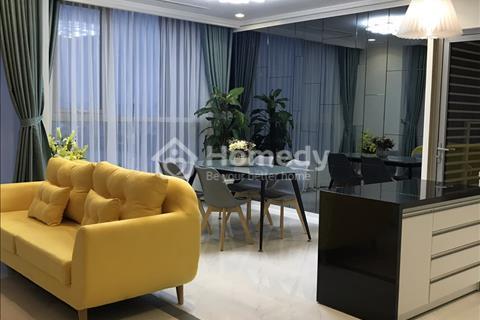 Cho thuê căn hộ Vinhomes Central Park 3 phòng ngủ, nội thất đầy đủ, giá 30 triệu