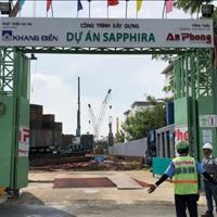 Căn hộ chung cư Sapphire Khang Điền, giá cạnh tranh cùng phân khúc