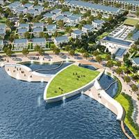 Chính chủ cần bán căn biệt thự song lập Marina, Aqua Bay, Ecopark, căn góc nhìn ra vườn, vị trí đẹp