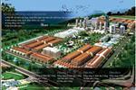 Khu đô thị Mỹ Thượng đường Tỉnh Lộ 10, Xã Phú An, Huyện Phú Vang, Thừa Thiên Huế. Cách trung tâm thành phố Huế 10 phút di chuyển trên tổng diện tích rộng hơn 435.335m2, mật độ xây dựng chiếm 40%.