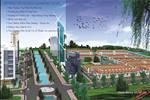 Được quy hoạch giải phóng mặt bằng từ năm 2008 và chính thức mở bán từ năm 2017 là hồi chuông đầu tiên đánh thức sự hồi sinh của thành phố tươi đẹp Thừa Thiên Huế, cũng là dự án trọng điểm cho đến thời điểm hiện tại.
