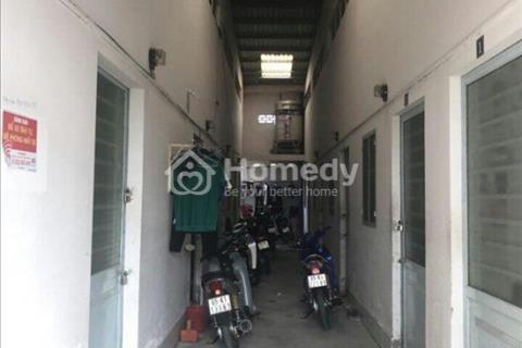 Cần bán dãy nhà trọ khu công nghiệp Tân Phú Trung, hiện đang cho thuê, 440m2