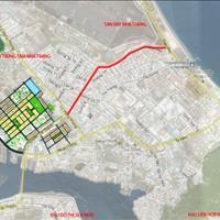 Bán lô đất 96,9m2 khu đô thị Phước Long, Nha Trang, giá 3.3 tỷ