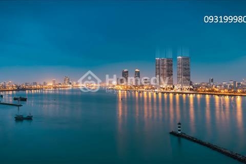 Bán căn hộ mặt tiền sông Hàn, dự án Risemount Apartment Đà Nẵng