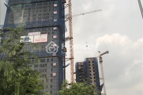 Bán căn hộ Centana Thủ Thiêm tầng cao, view cực đẹp, chỉ cần thanh toán 1,5 tỷ