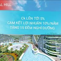 Coastal Hill Quy Nhơn-Cơ hội đầu tư vàng, CĐT cam kết lợi nhuận 10%/năm, KH sở hữu căn hộ vĩnh viễn