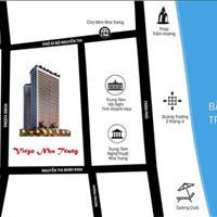 Bán căn hộ cao cấp Virgo Nha Trang, trung tâm khu phố Tây