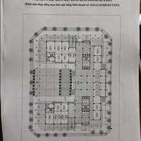 Kiot thương mại Athena Xuân Phương lô góc duy nhất vào tên chính chủ hợp đồng