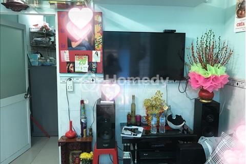 Cần tiền bán nhà 1 lầu hẻm 861 Trần Xuân Soạn, Tân Hưng, Quận 7