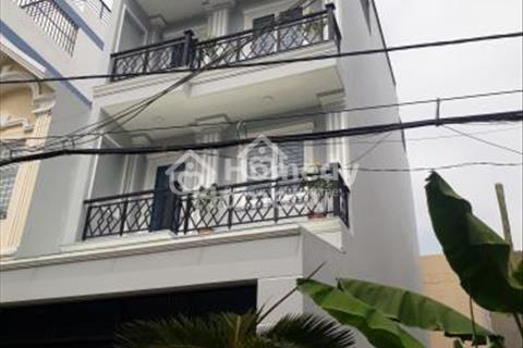 Bán nhà mới khu dân cư La Casa Hoàng Quốc Việt, 5mx18m, nhà 2 lầu, sân thượng, giá 5.6 tỷ