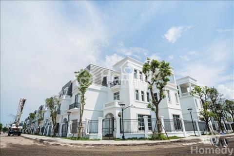 Bán nhà liền kề dự án Vinhomes Imperia Hải Phòng giá chỉ từ 3,8 tỷ đồng