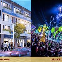 30 suất ngoại giao thuộc phân khúc đẹp nhất dự án Homeland Sunrise City giá gốc chủ đầu tư