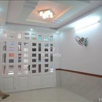 Cần cho thuê nhà nguyên căn hẻm xe hơi đường Hạnh Thông