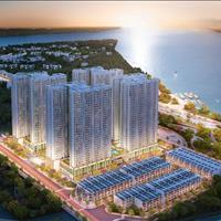 Dự án căn hộ ven sông cao cấp Q7 Saigon Riverside Complex