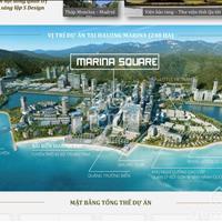 Mini Hotel, Shophouse Marina Square Hạ Long, giá ưu đãi tặng thiết kế nội thất tầng 2