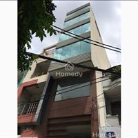 Cho thuê nhà hẻm xe hơi, 251 Nguyễn Thiện Thuật thông ra Điện Biên Phủ