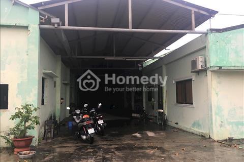 Cần bán nhà xưởng mặt tiền Võ Văn Kiệt lộ giới 40m, cách biển Lộc An 1km