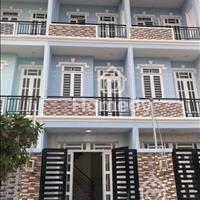 Bán nhà 3 tầng, 3,5x13m, tại Huỳnh Tấn Phát, 2 lầu, 4 phòng ngủ, ngay cầu Phú Xuân đi Phú Mỹ Hưng