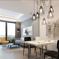 Bán căn hộ chung cư Screc Tower, 76m2, 2 phòng ngủ, 2 wc, nội thất đầy đủ, giá chỉ 3,1 tỷ