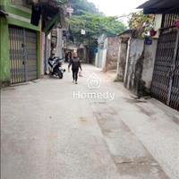 Bán nhà 47 Nguyễn Đức Cảnh, Đền Lừ 60m2, xây 5 tầng mới ở luôn, giá 4 tỷ có thương lượng