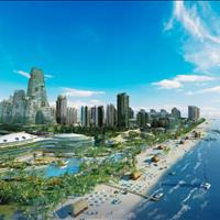 Forest City-Siêu dự án 100 tỉ USD tại eo biển Malaysia và Singapore,giải pháp du học cho tương lai