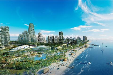 Forest City - siêu dự án 100 tỷ USD tại eo biển Malaysia - Singapore giải pháp du học cho tương lai