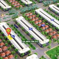 Bán nền hướng Đông Nam thuộc dự án Golden City An Giang, đã có sổ đỏ